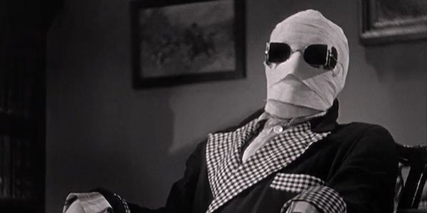 The Invisible Man Reboot Has Found Its, Uh, Invisible Man