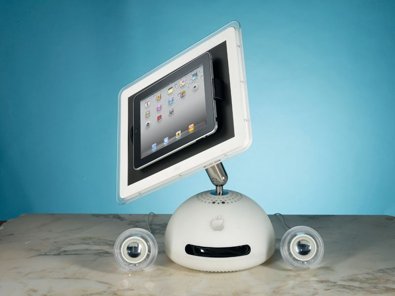 11 cool uses for your old dead Mac | TechRadar