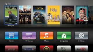 Apple TV adds new apps, but content line-up still flatters to deceive