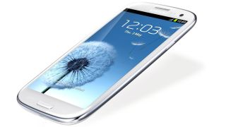 Samsung reportedly targeting half a billion phone sales in 2013