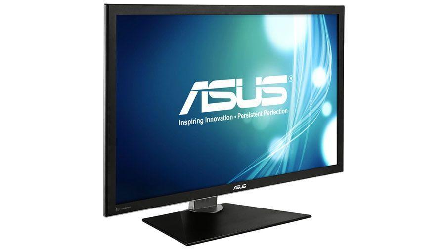 Asus unveils pixel-rich 4K Ultra HD desktop monitor
