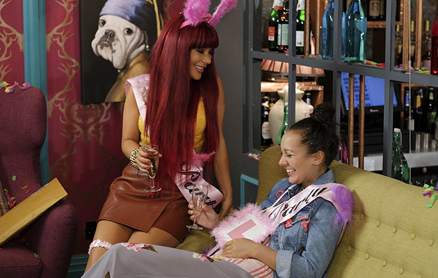hollyoaks-spoilers-cleo-hen-night