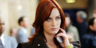Emily Blunt In The Devil Wears Prada 2