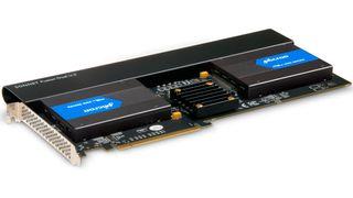 Fusion Dual U.2 SSD PCIe Card