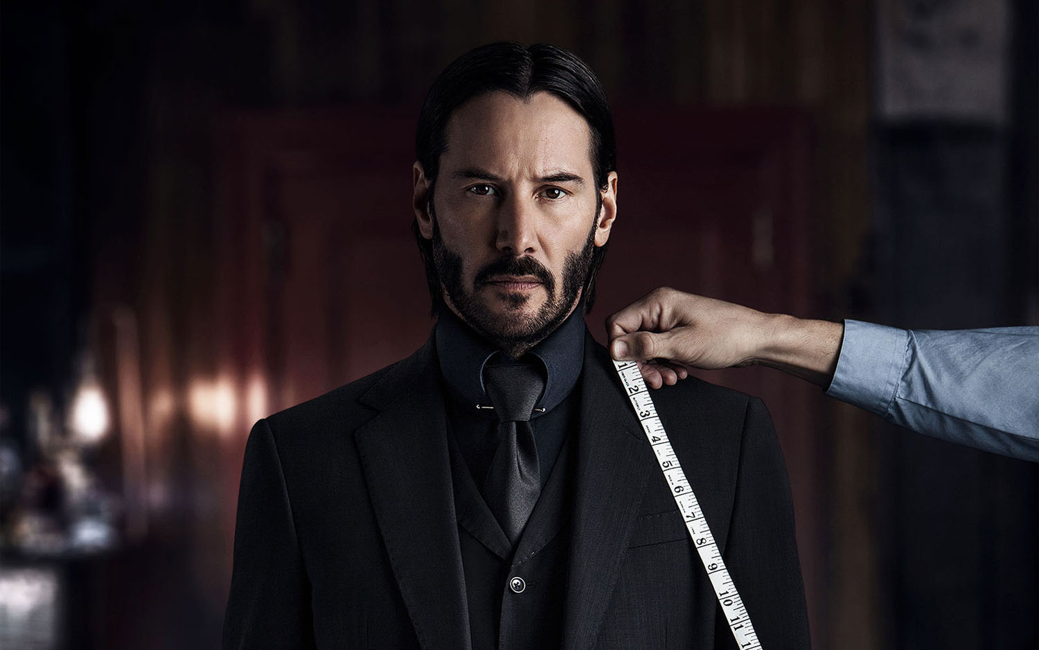 John Wick Chapter 3 - Parabellum: Tickets Available Now! | Tom's Guide