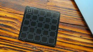 The Blackboard from Blackbeat