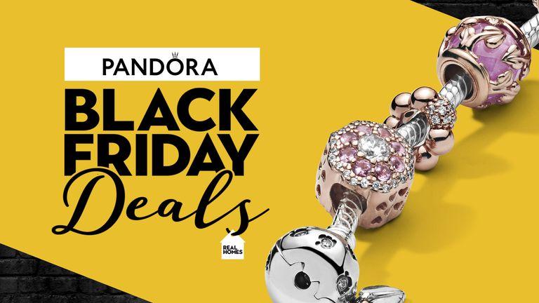 pandora black friday specials