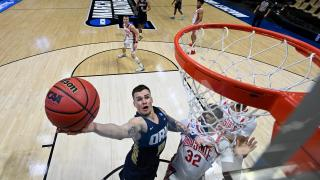 March Madness Oral Roberts University