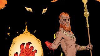 Norse Mythology #5