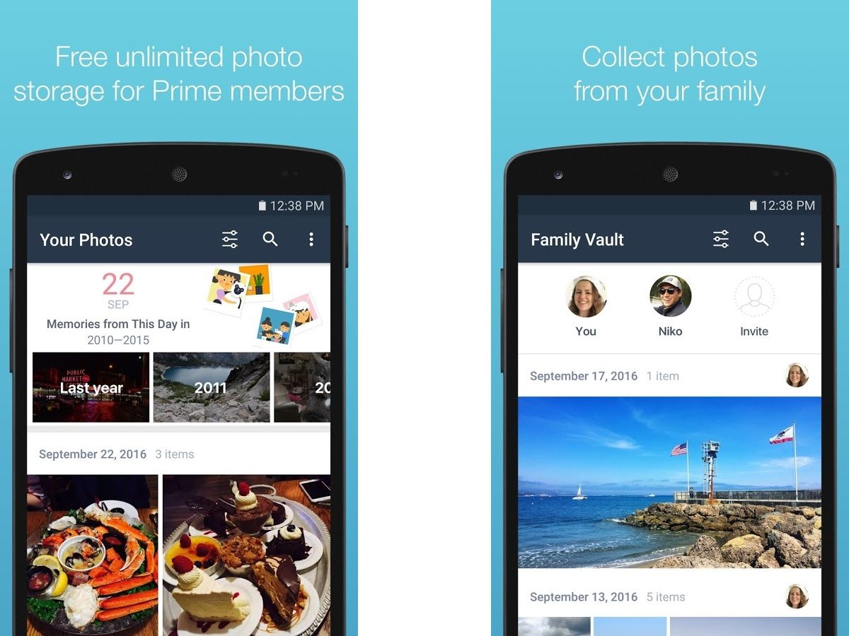 Best Photo Organizer Apps 2018 - Albums and Photo Management