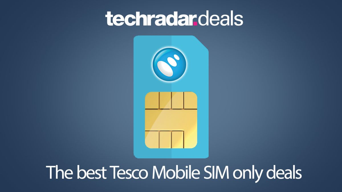 The Best Tesco Sim Only Deals And Plans In 2020 Techradar