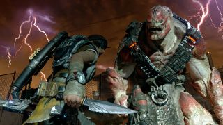 Prepare for the Gears 5 campaign with this Gears of War 4 story recap: the Swarm and Kait's necklace explained