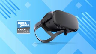 Best VR headset Oculus Quest