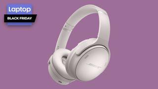 Bose QC 45 Wireless headphones