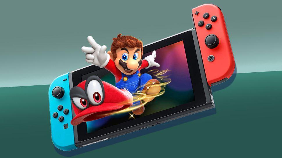 E3 2020 nintendo switch