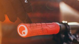 New Lizard Skins MTB Single Compound Charger Grip Black 130MM Mountain Bike BMX