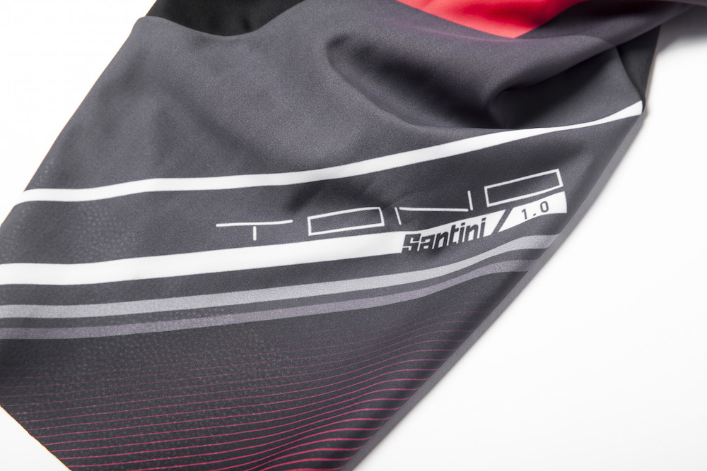 0bbcc66d3 Santini Tono bib shorts review - Cycling Weekly