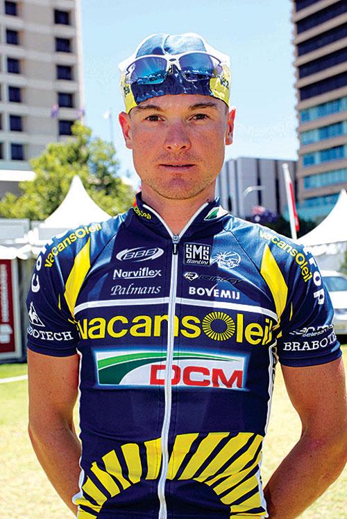 Sergey Lagutin 2011