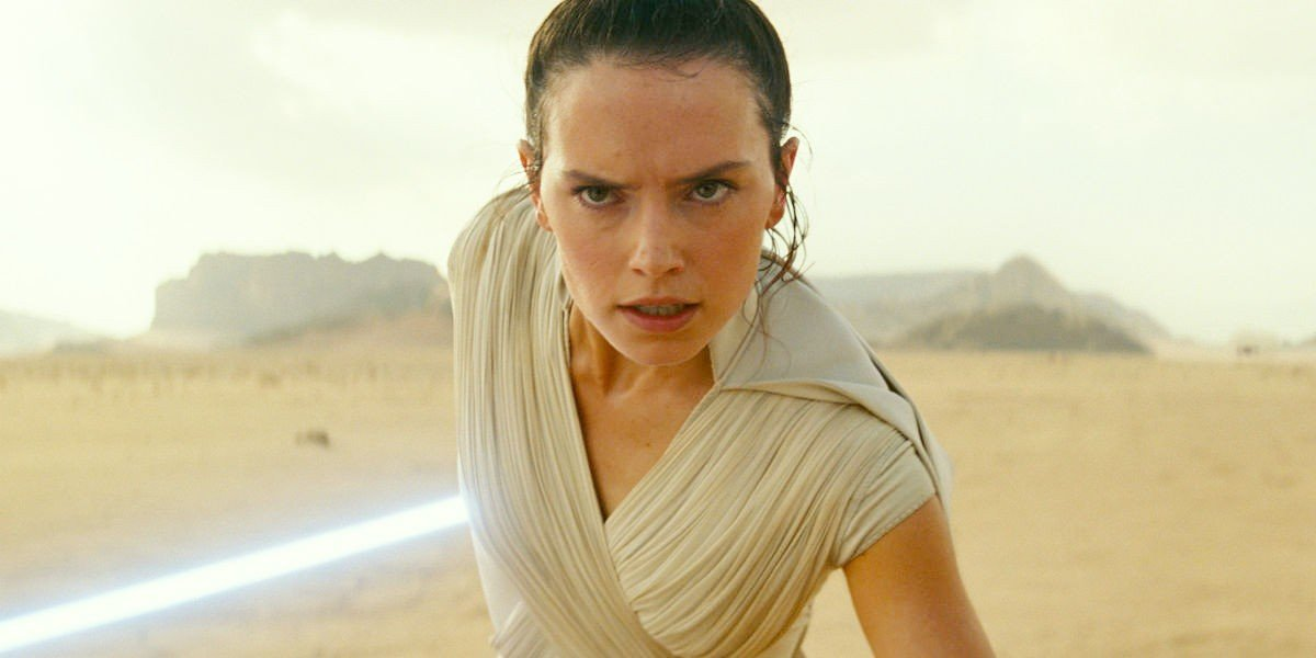 The Most Powerful Jedi From The Star Wars Movies Ranked, Including Rey Skywalker