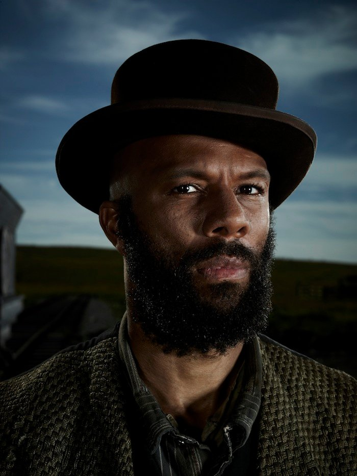 New Hell On Wheels Trailer And Character Photos #19434