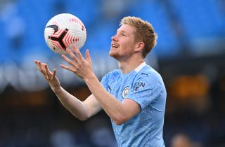 Manchester City v Leicester City – Premier League – Etihad Stadium