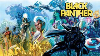 Black Panther by John Ridley