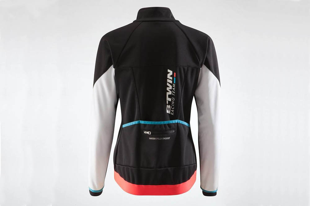 B Twin 900 Women s Warm Cycling Jacket review - Cycling Weekly 81cad15b9