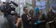James Gunn Reveals His Biggest Guardians Of The Galaxy Regret
