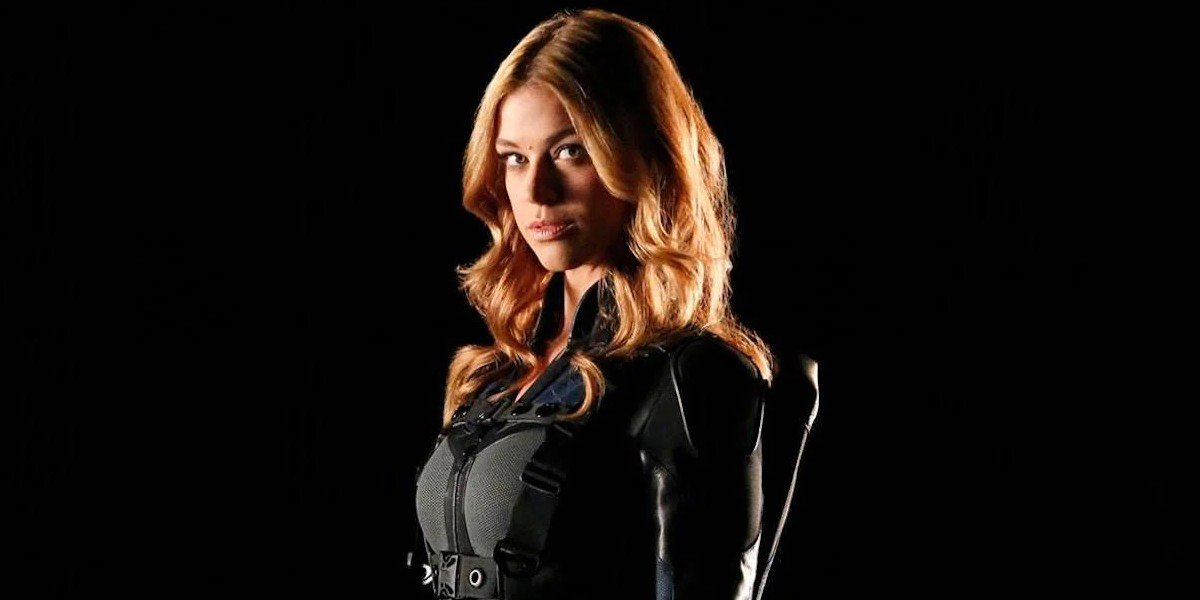 Remember When Agents Of S.H.I.E.L.D.'s Mockingbird Was Going To Get Her Own Spinoff Series?