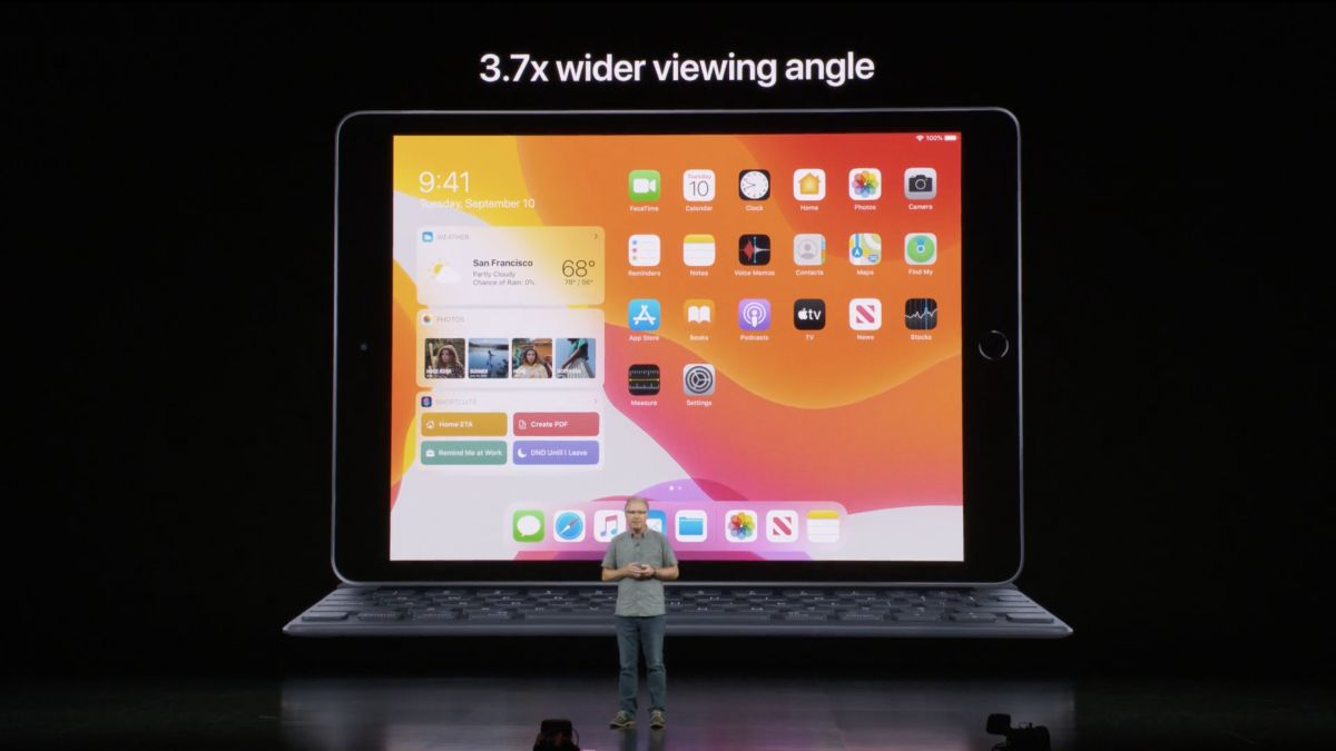 Apple Event highlights: new iPhone 11, Apple Watch Series 5