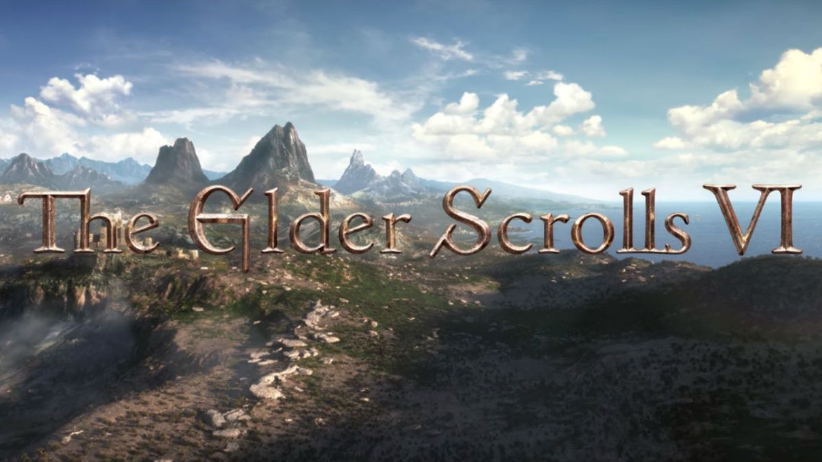 The Elder Scrolls 6 could be heading into full production as Bethesda begins hiring spree - GamesRadar+