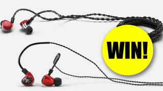 Astell & Kern headphones competition