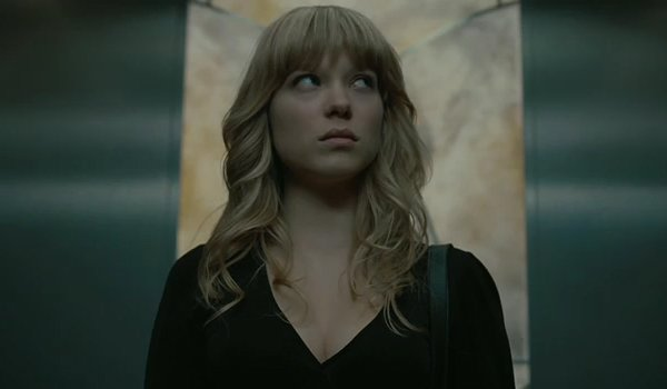 Mission Impossible Ghost Protocol Lea Seydoux