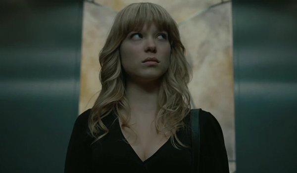 Mission Impossible Ghost Protocol Lea Seydoux