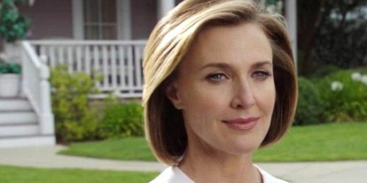 Brenda Strong - Desperate Housewives