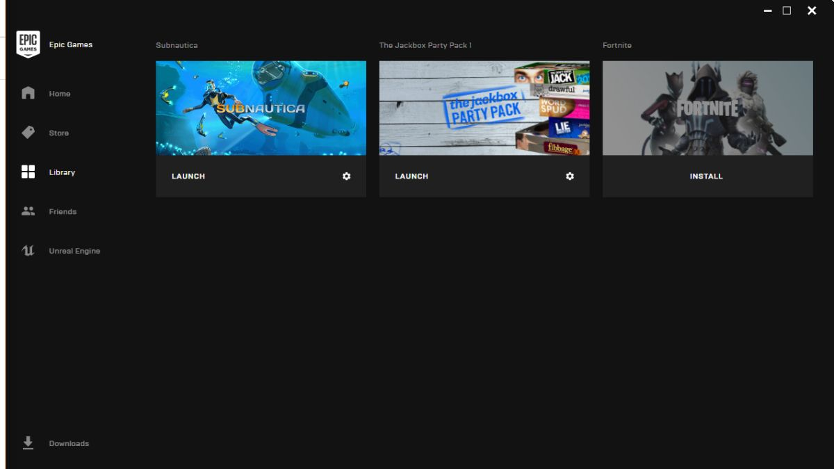 Epic Games Store vs Steam: battle of the online stores | TechRadar
