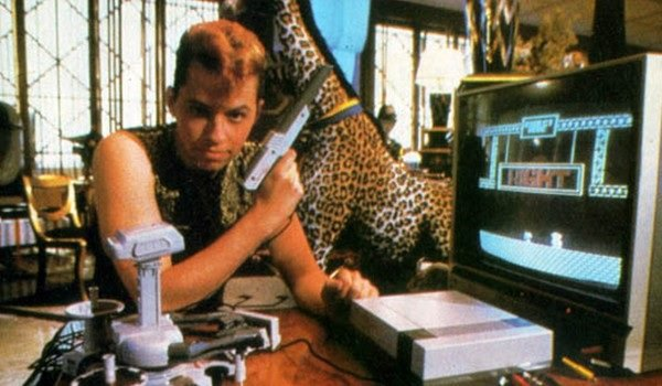 jon cryer lenny luthor in Superman IV: The Quest For Peace