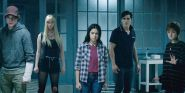 The New Mutants Video Reveals Cannonball's Power Ahead Of Pre-Sales