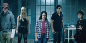 The New Mutants Finally Gets Some Good News After Delays And Disappointing Box Office