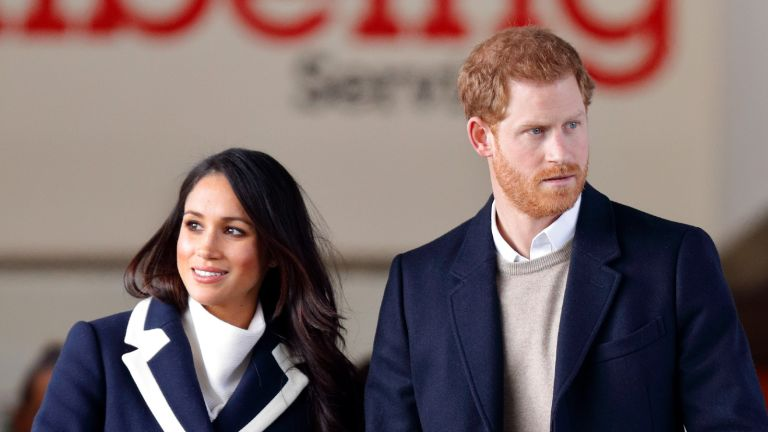 Prince Harry and Meghan Markle have asked their fans to mark Archie's birthday with this sweet gesture