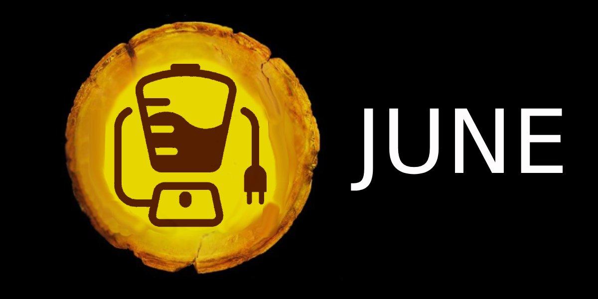 Jurassic World: Dominion - June 2022