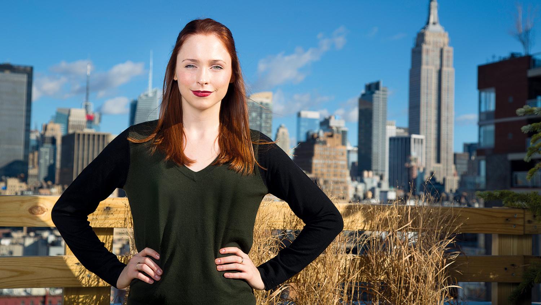 Rachel Inman