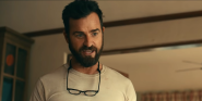The Leftovers Star And Jen Aniston's Ex Justin Theroux Gets Called Out By Uncle For Pronouncing His Own Name Wrong