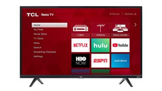 Cheap Cyber Monday Smart TV deal: $179 gets you a TCL ROKU TV with Alexa
