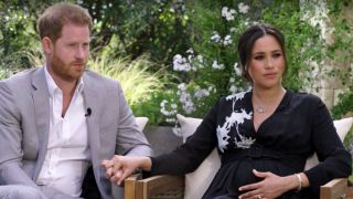Meghan and Harry Oprah interview isn't on Paramount Plus — and people are pissed