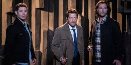 The Supernatural Cast: What To Watch If You're Missing Jensen Ackles, Jared Padalecki And Others