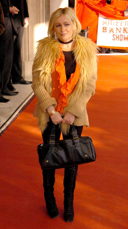 Caroline Aherne set to make sitcom comeback