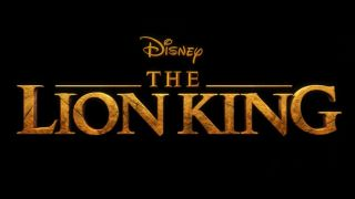 New Disney Lion King logo