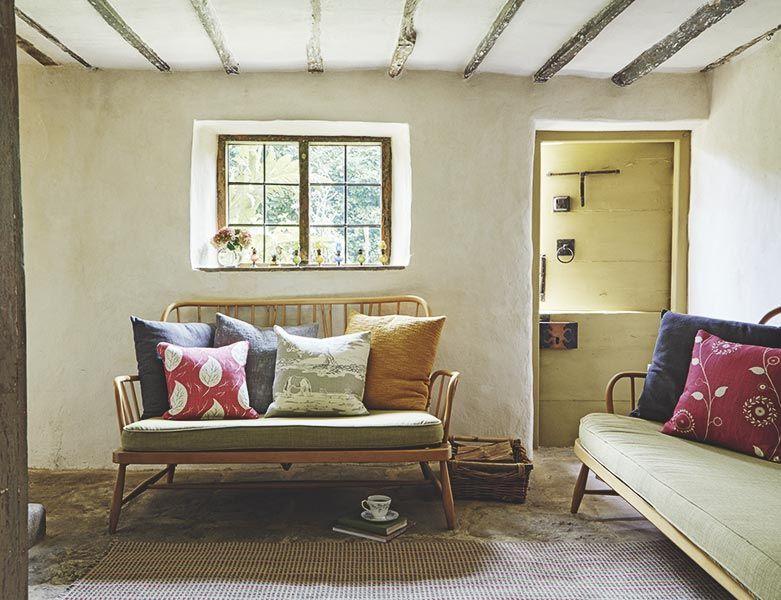Period Living - Homes, Decorating, Renovation, Gardens, Antiques ...