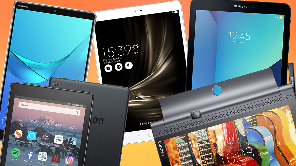 The best Android tablets of 2019: which should you buy? | TechRadar